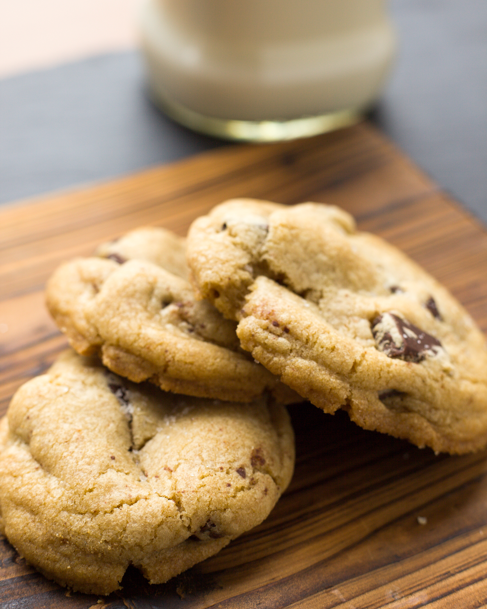 Cookies Up Close